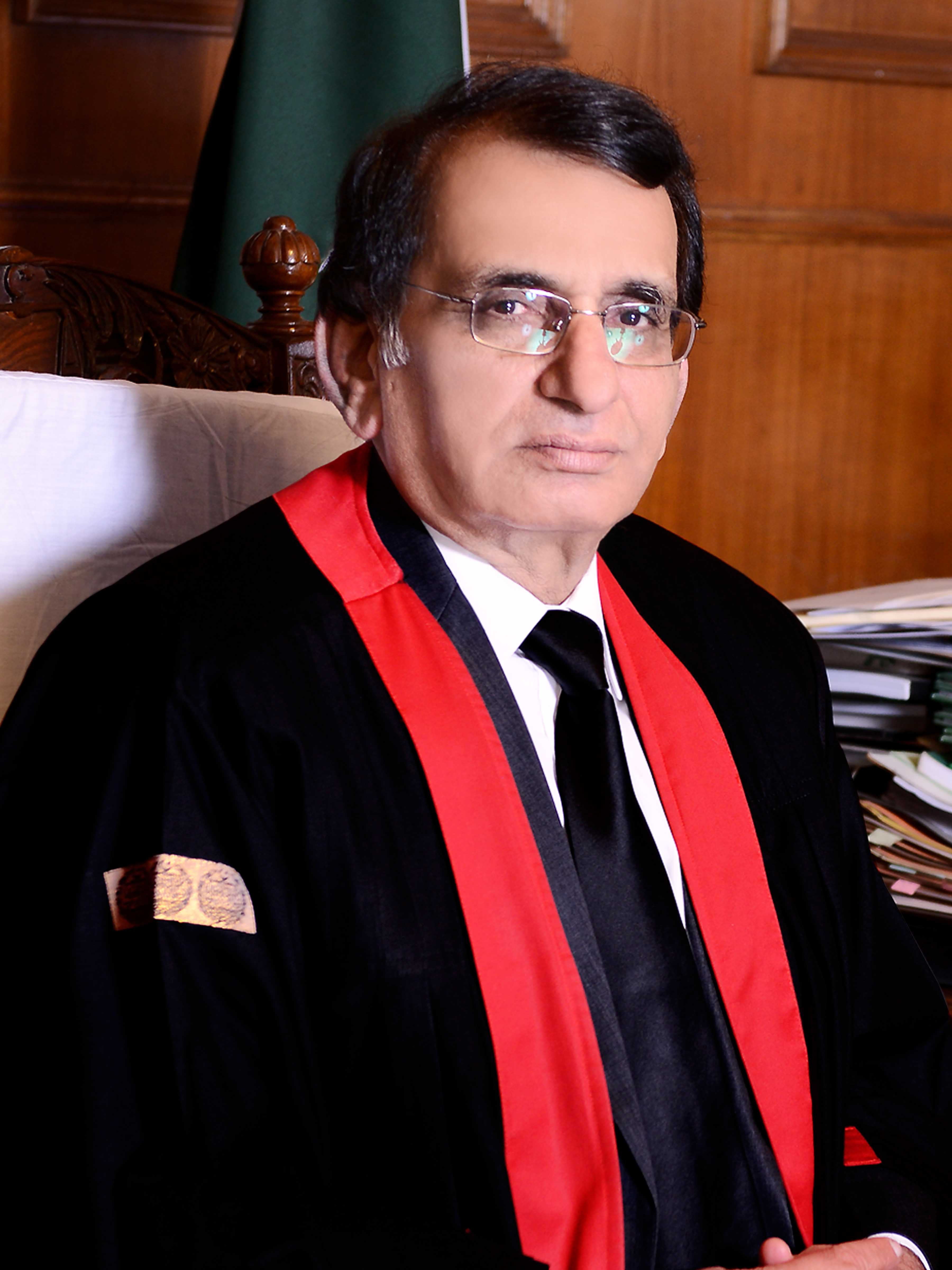 MrJustice Manzoor Ahmad Malik Was Elevated To The Bench On 15092009 He Has Been A Practicing Advocate At Honble Supreme Court Of Pakistan And High